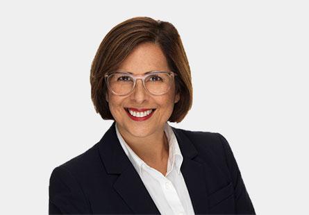 Linda Mizrachi